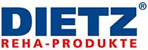 Logo Dietz Reha-Produkte